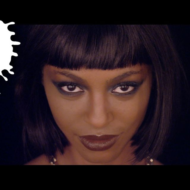 video: Bloody Beetroots ft.Theophilus London - All The Girls by nekonegro