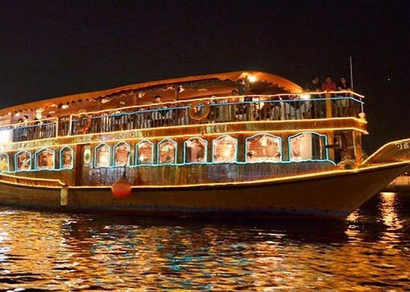 image: Best Dubai excursions by DubaiDailyTours
