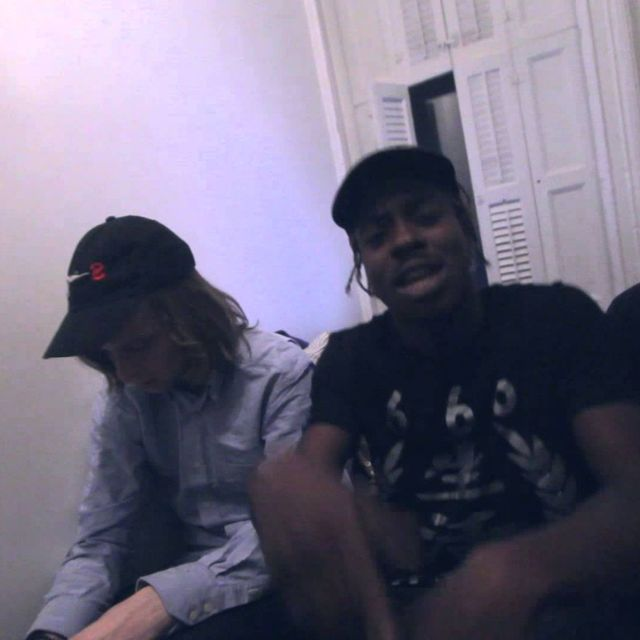 """video: """"Snarly"""" with Cash Molly by wastedyouth"""