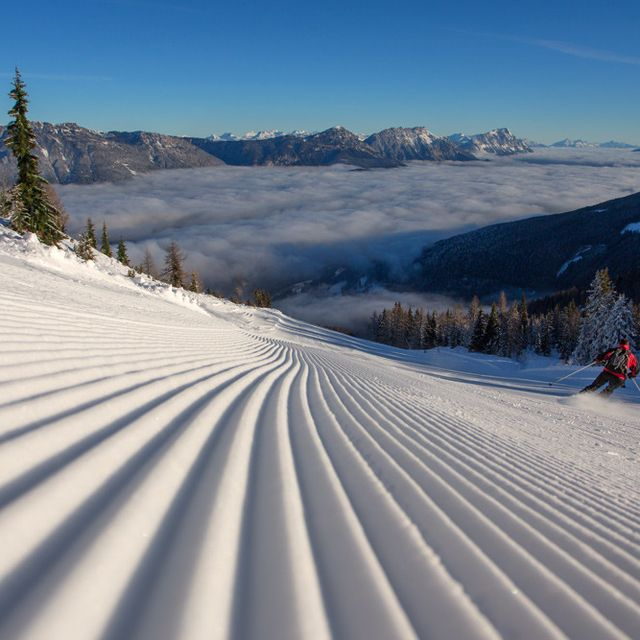 image: New day in Schladming by Kirill Grekov by pegartblog
