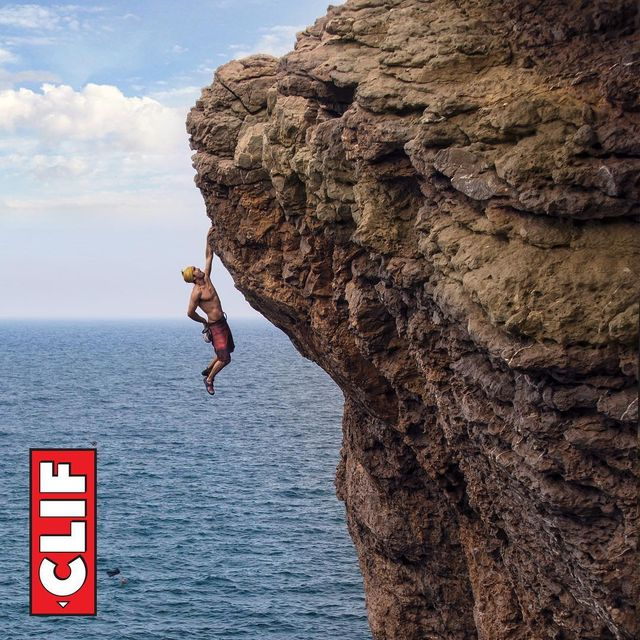 image: Getting excited for @psicocomp  this week in Park City.  I'll be signing posters at the @clifbar booth from 6-7 on the 28th. Come by and say hi! See you there ! by chrissharma