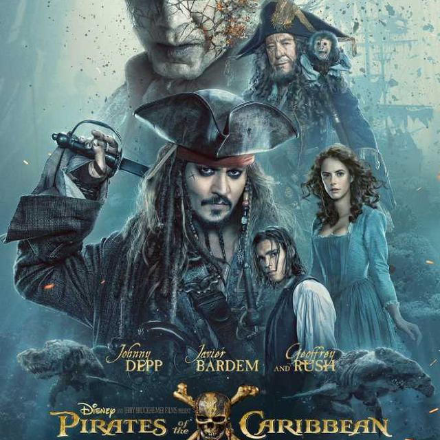 image: Download Pirates of the Caribbean 2017 Movie by iptorrents