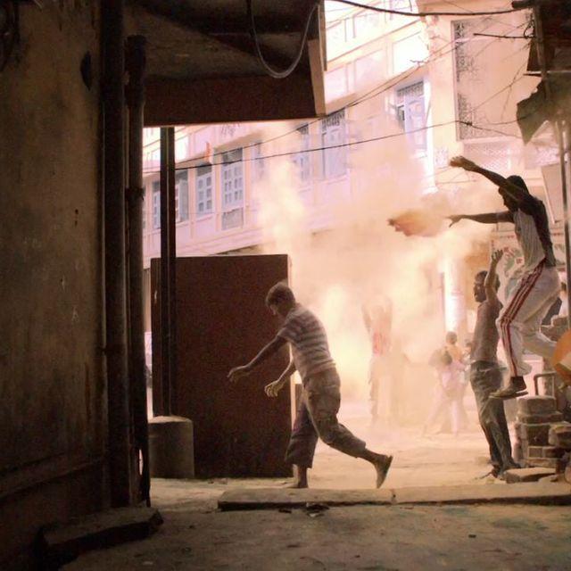 video: Holi by keirux