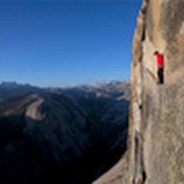 video: ALEX HONNOLD - FREE SOLOING by gmilansb