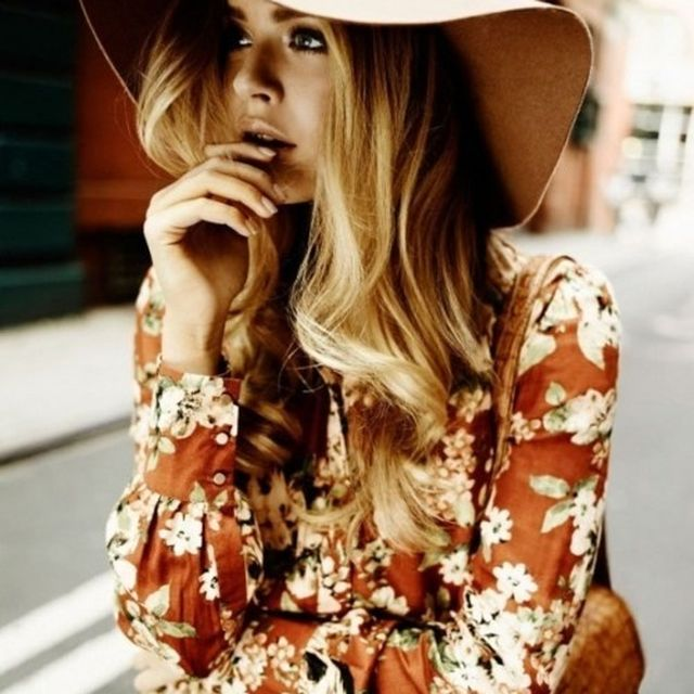 image: Hat by annagrun