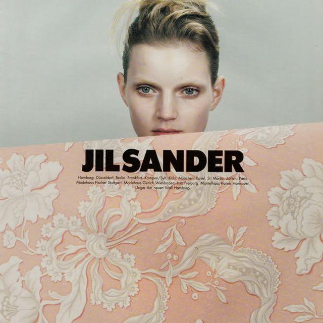 image: Jil Sander by luly