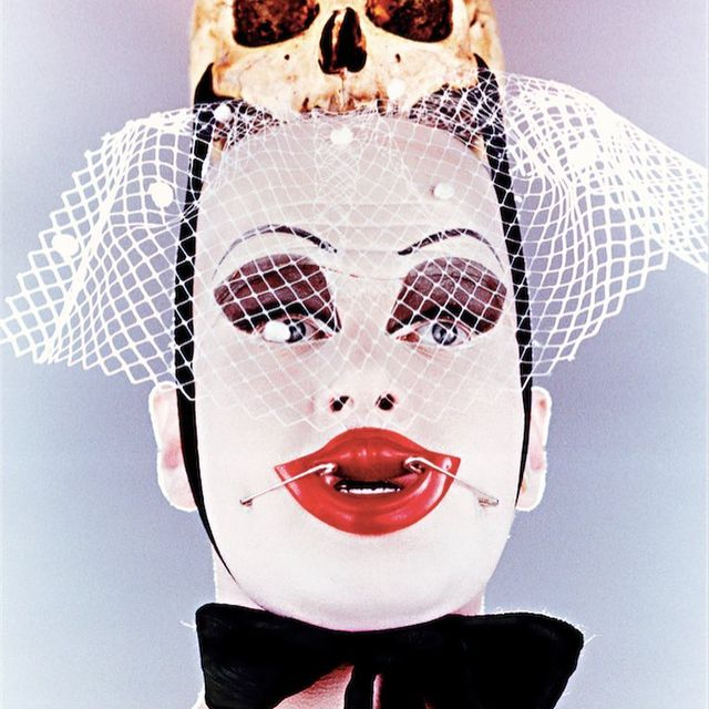 image: The one and only Leigh Bowery. Always miss you 💔Happy Pride... by nickknight