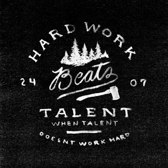 image: Hard Work by parallelapple