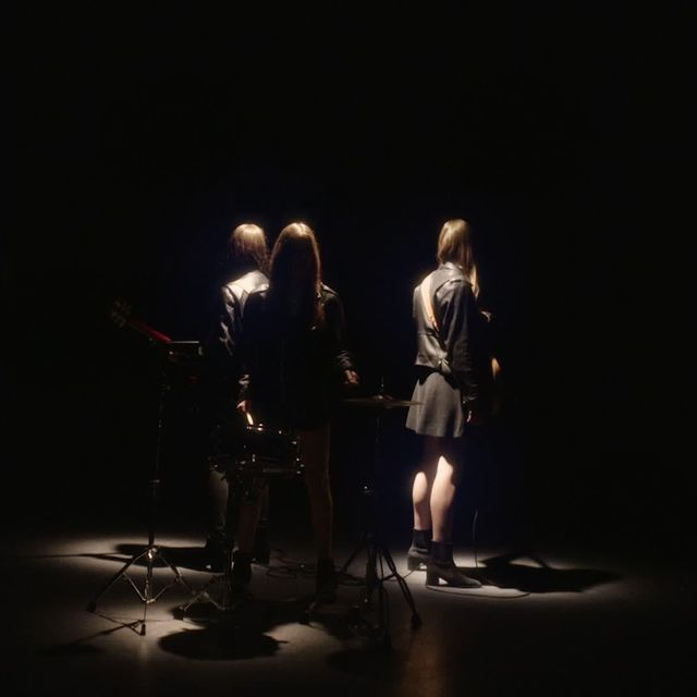 video: HAIM - If I Could Change Your Mind by i-blame-coco