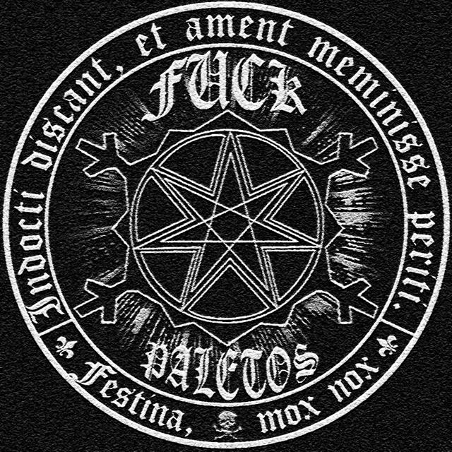 image: Fuck Paletos by pistachochandon