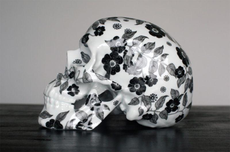 image: Fleurs Noires by reixlc