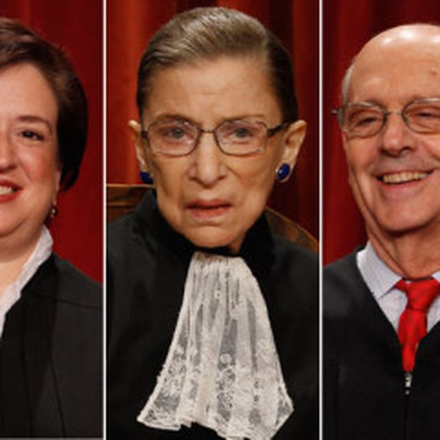 post: Supreme Court Legalizes Gay Marriage Nationwide by raine