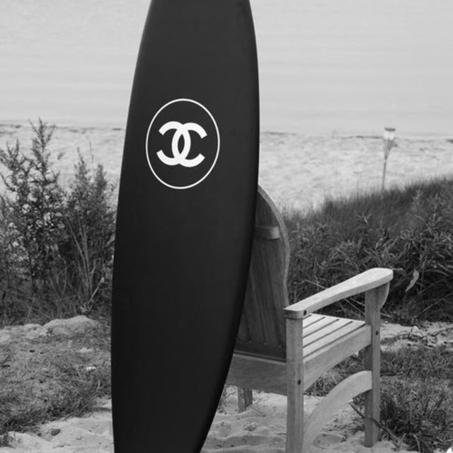 image: Chanel by mordovas
