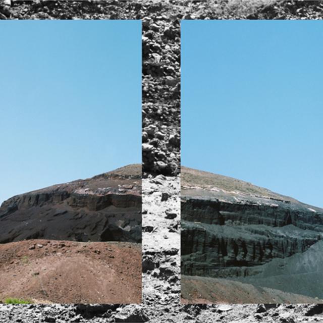 image: The Isle of Moon, zine by IciarJCarrasco