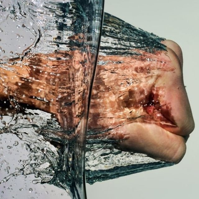 image: water punch by patrick