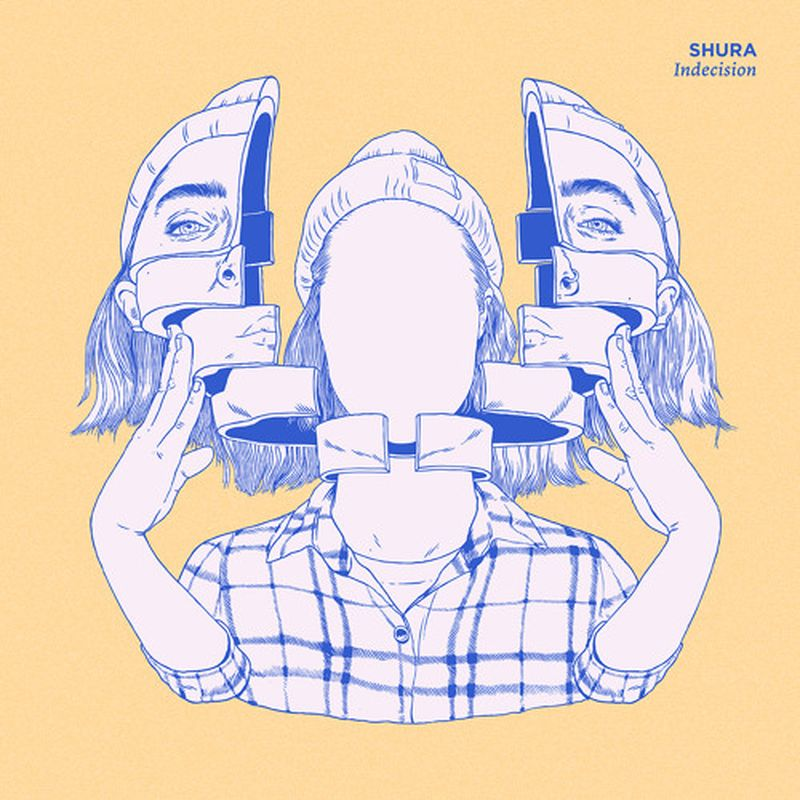 music: Shura – 'Indecision' by fatjungee