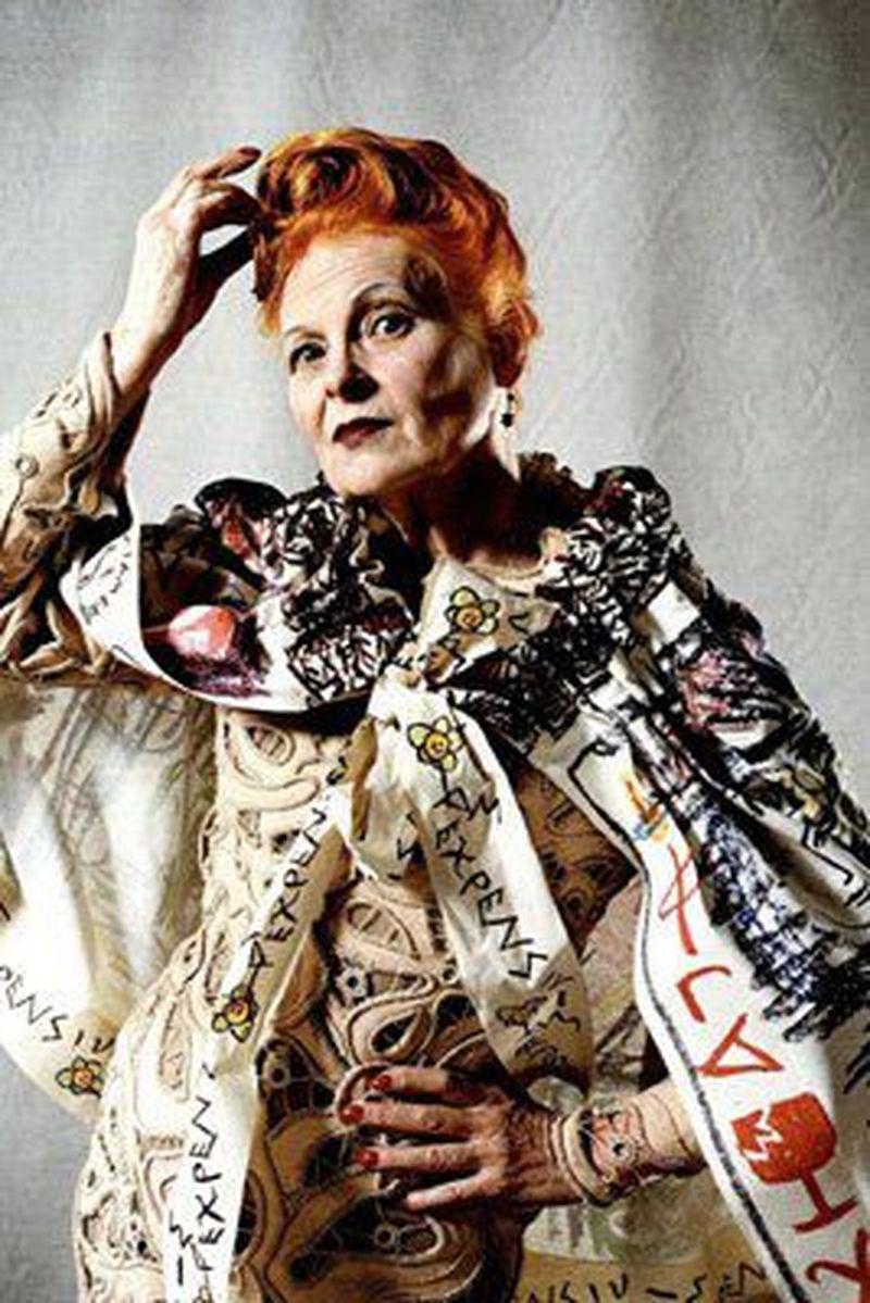 image: Vivienne Westwood by RachelVigo