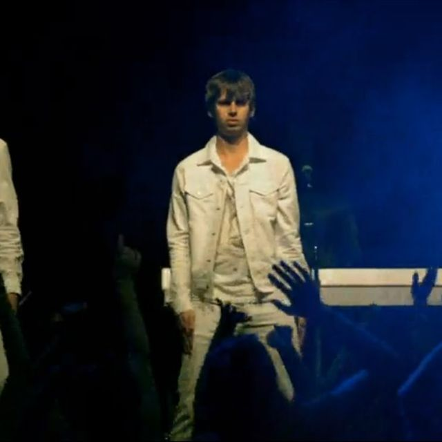 video: Foster The People - Houdini by carlotadodici