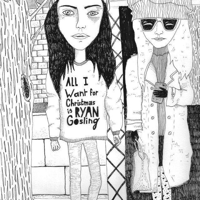 image: street hipster girls by clarasantos