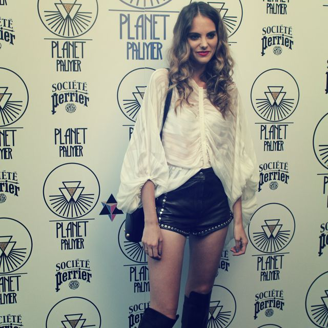 image: photcall @ planet palmer party by miles