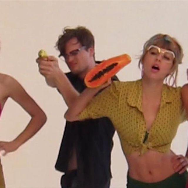 """video: JALOUSE - Making-of série """"Jamais sans mon Gubler"""" by alevale"""