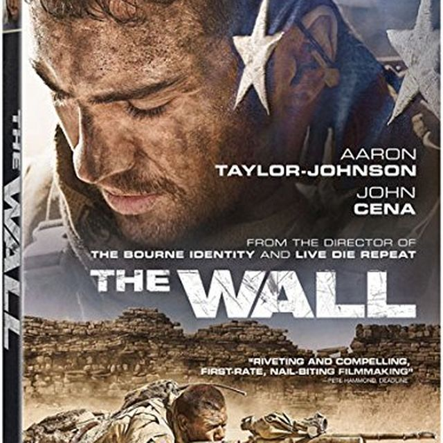 image: Download the Wall 2017 by alllatestmovie