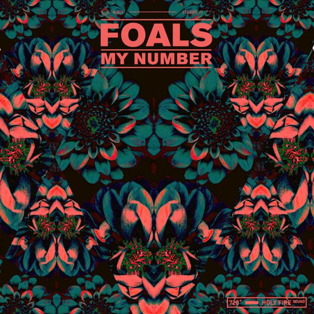 music: Foals - My Number (TEED Remix) by 2diamonds