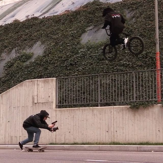image: Another angle ? @fabian_bader @cultcrew by kilianroth