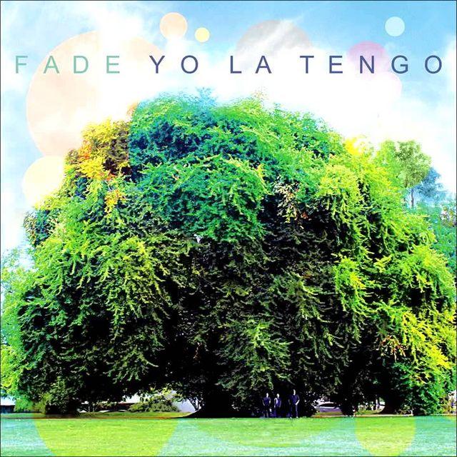 video: Yo La Tengo - I'll Be Around by ligula