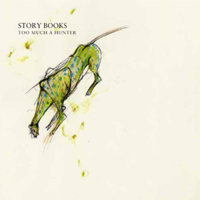 music: STORY BOOKS - Simple Kids by laup