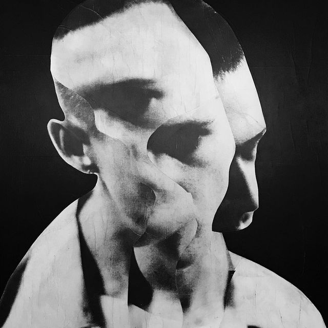 """image: str8 on/detail shot of the 48x60"""" panel posted last... by jessedraxler"""