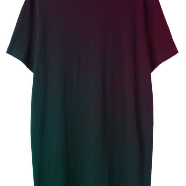 image: Black T-DRESS by juanmabyelcuco