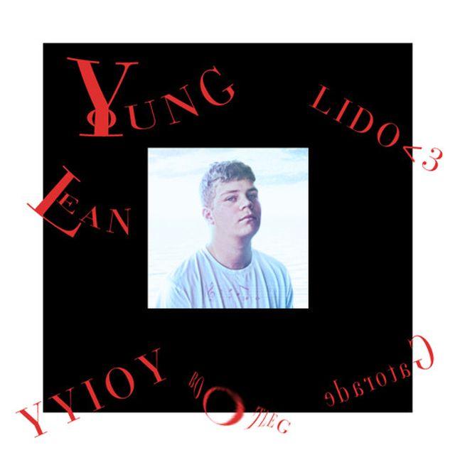 music: Young Lean - Gatorade Lido remix (YYIOY Bootleg) by yoheioki