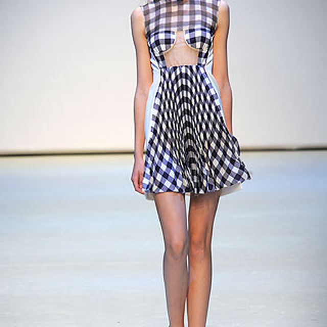 image: Christopher Kane by pennycentury