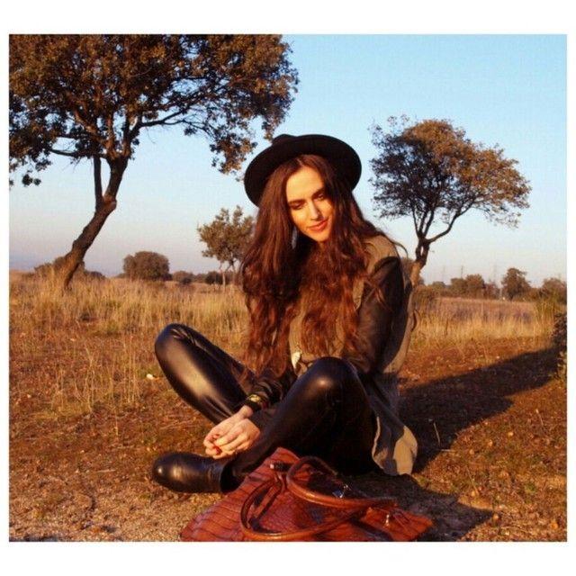 "image: ""Sabana"" New post up on our blog #strawberrywithlemo... by rosana_perez"
