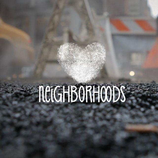 video: NEIGHBORHOOD by keirux