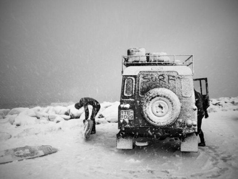 image: Season over? by barambarri