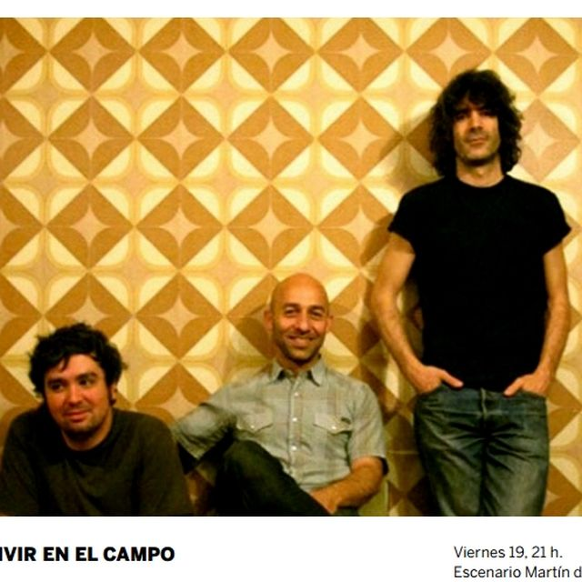 image: CONCIERTO COMO VIVIR EN EL CAMPO by rizomafestival