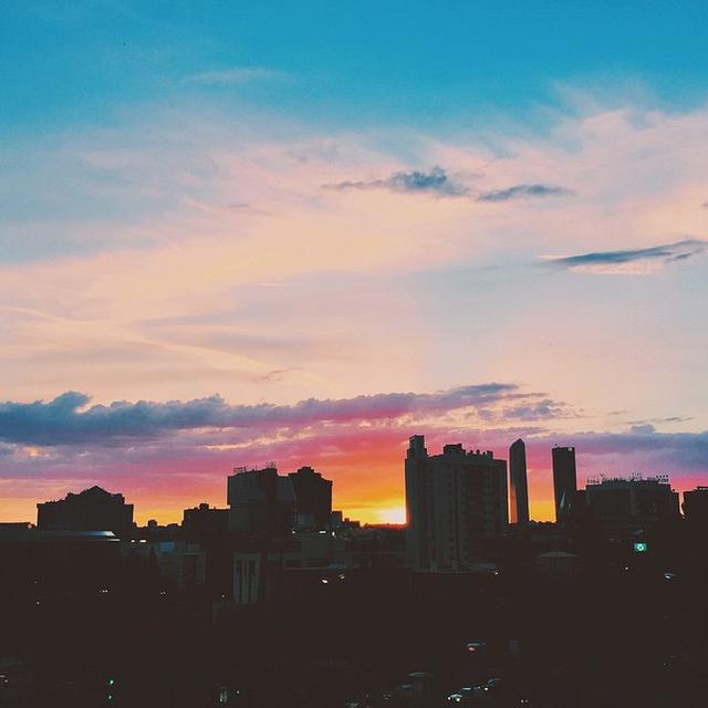 image: My view by mariafrubies