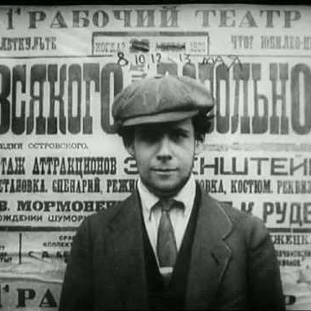 video: Glumov's Diary by bellucci