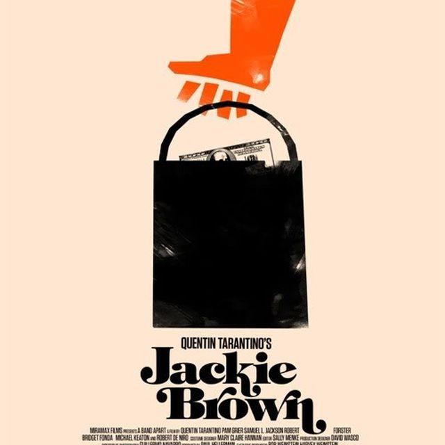 image: Jackie Brown by Saracho