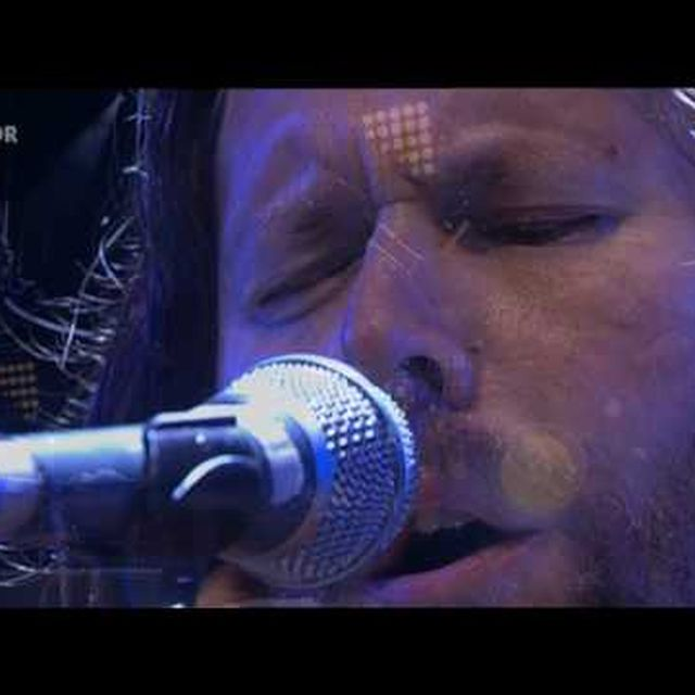 video: The National - About Today (live)  - Germany 2008 by lucialdama
