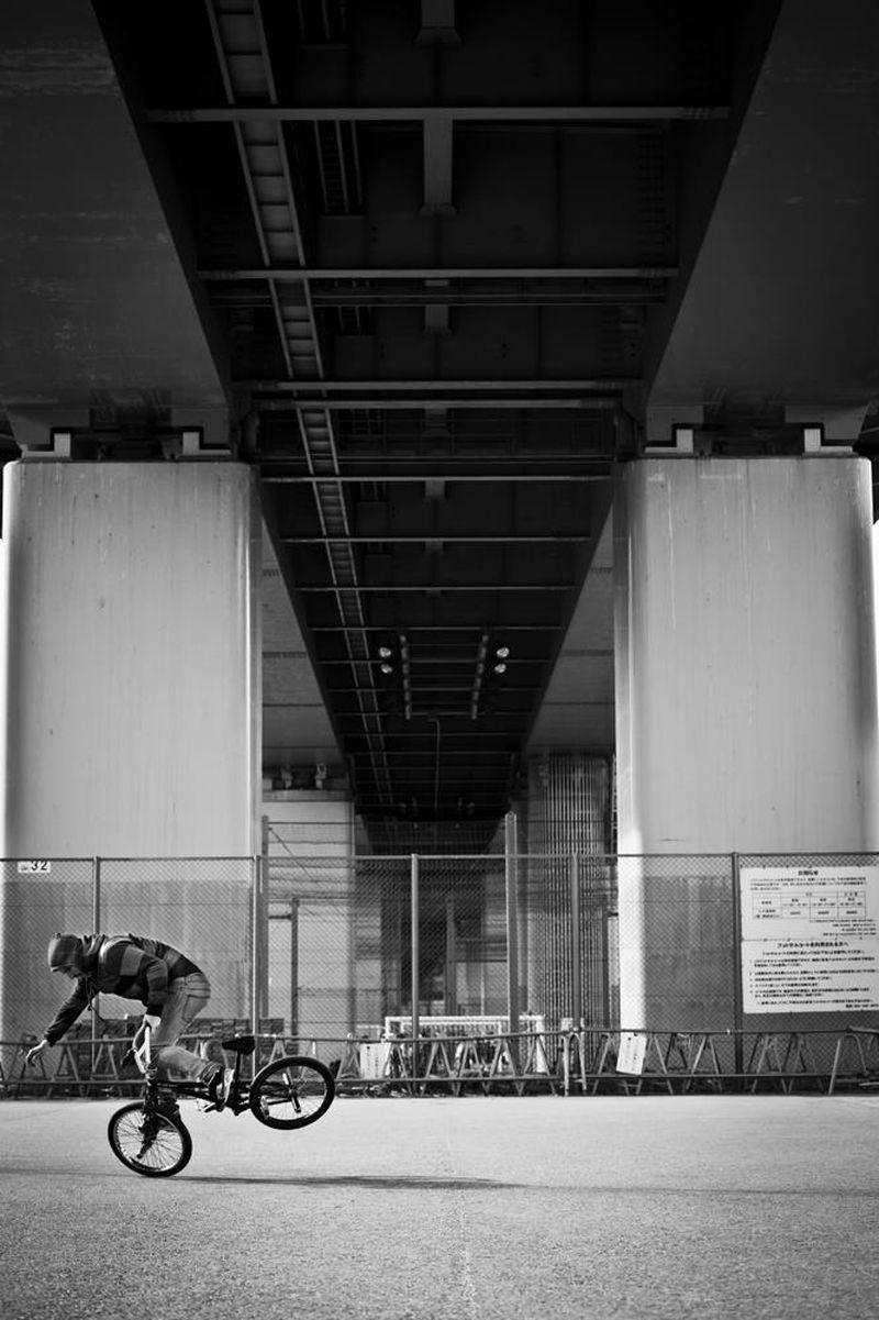 image: Under the bridge by alberto_moya