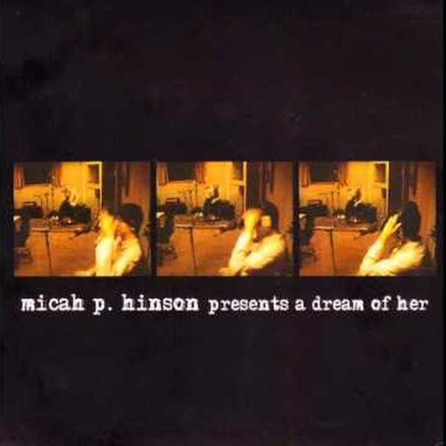 video: A Dream of Her. Micah P. Hinson by ligula