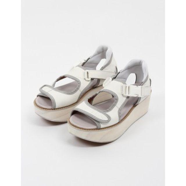 image: PAM Rousseau Sandals by pablo-p-sanmartin