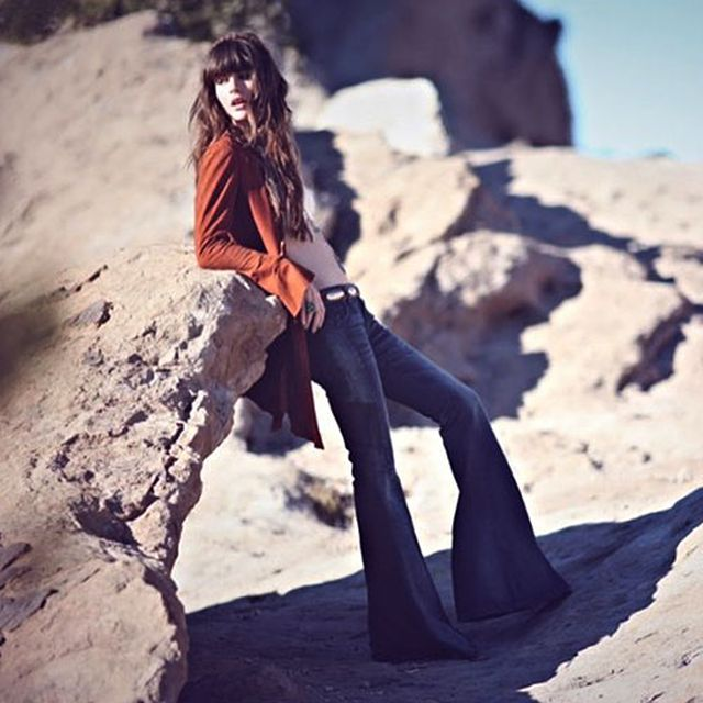 image: OOTD MAGAZINE: KELLEY ASH FOR FREE PEOPLE by fashionnet