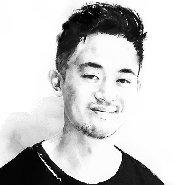 image: @mrbenjaminlaw for @kinfolk by chidywayne