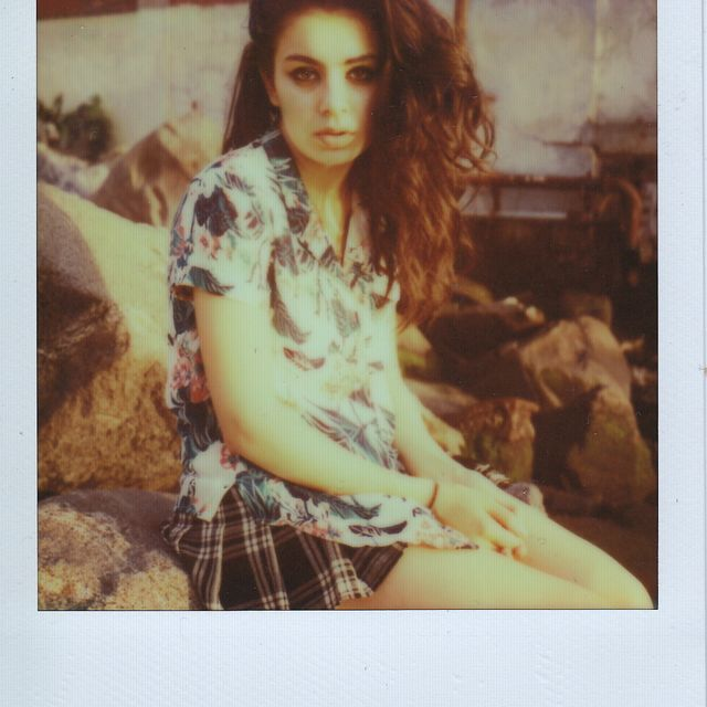 image: photos: Charli XCX in NYC by defectiveslort