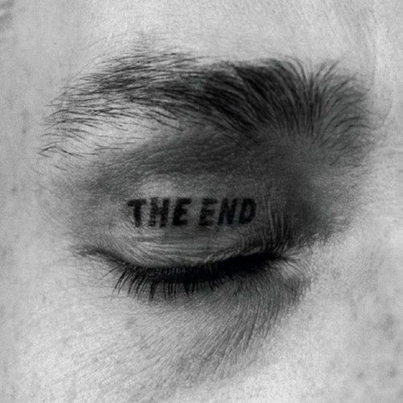 image: THE END by reixlc