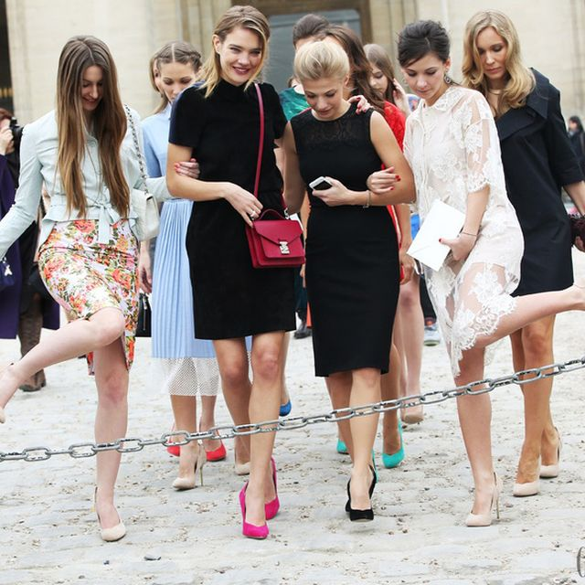 image: PARIS FASHION WEEK 2013 by noemelia